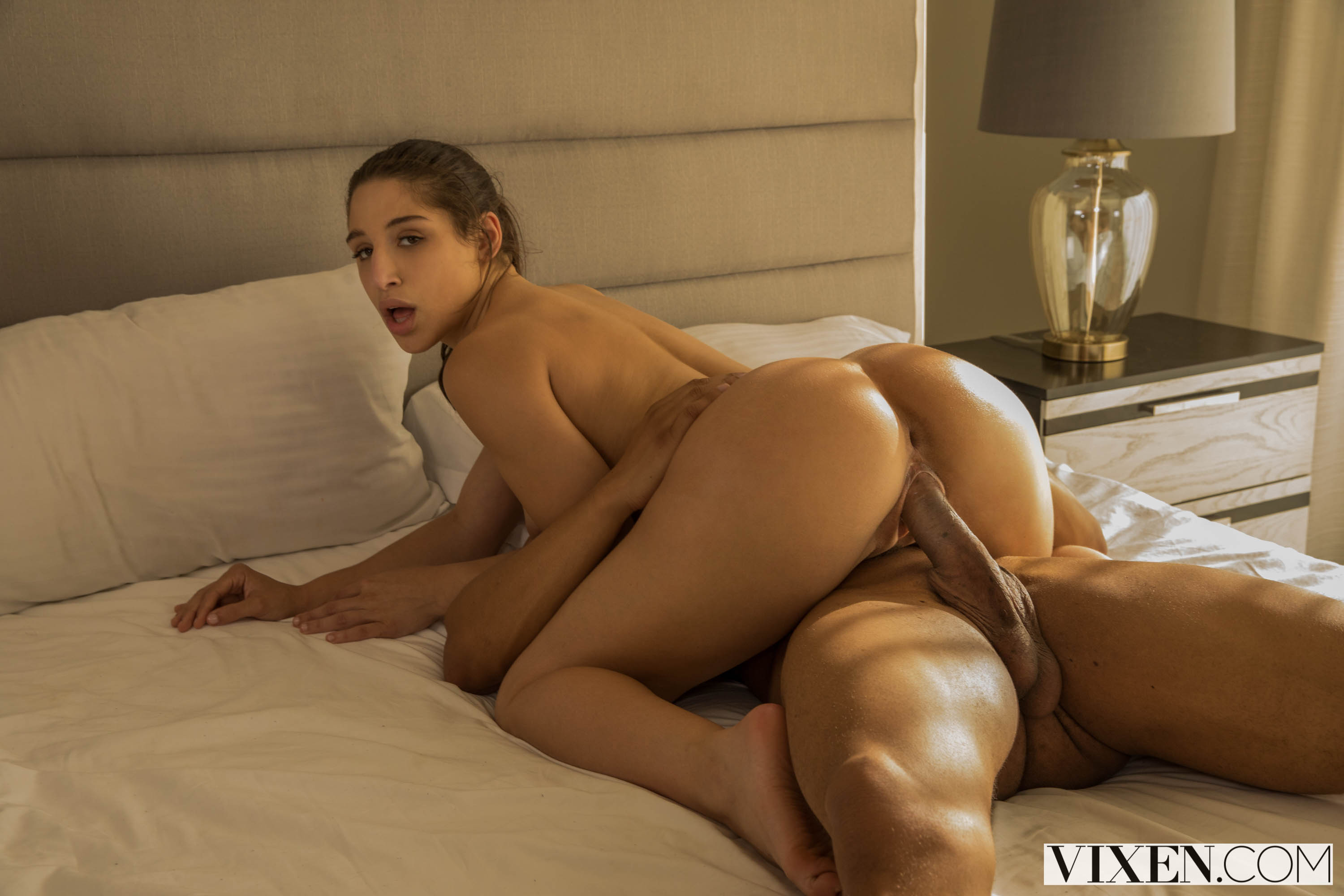 Abella Danger - Locked Out | Picture (14)