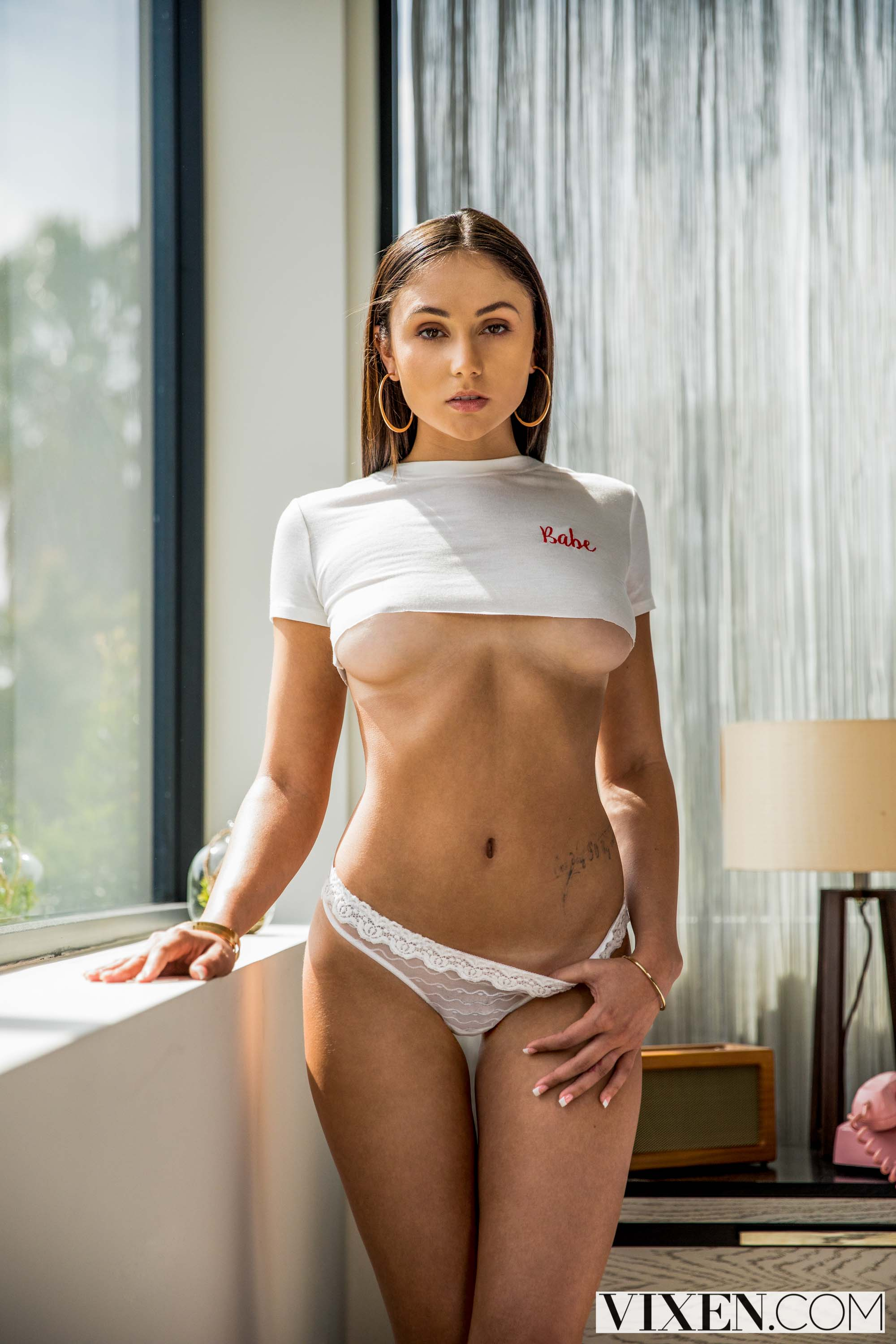 Alina Lopez - She Taught Me Everything | Picture (2)