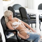Brittany Benz in 'Tan Lines and Cheating'