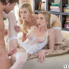 Kendra Sunderland in 'Let's Share My Boyfriend'