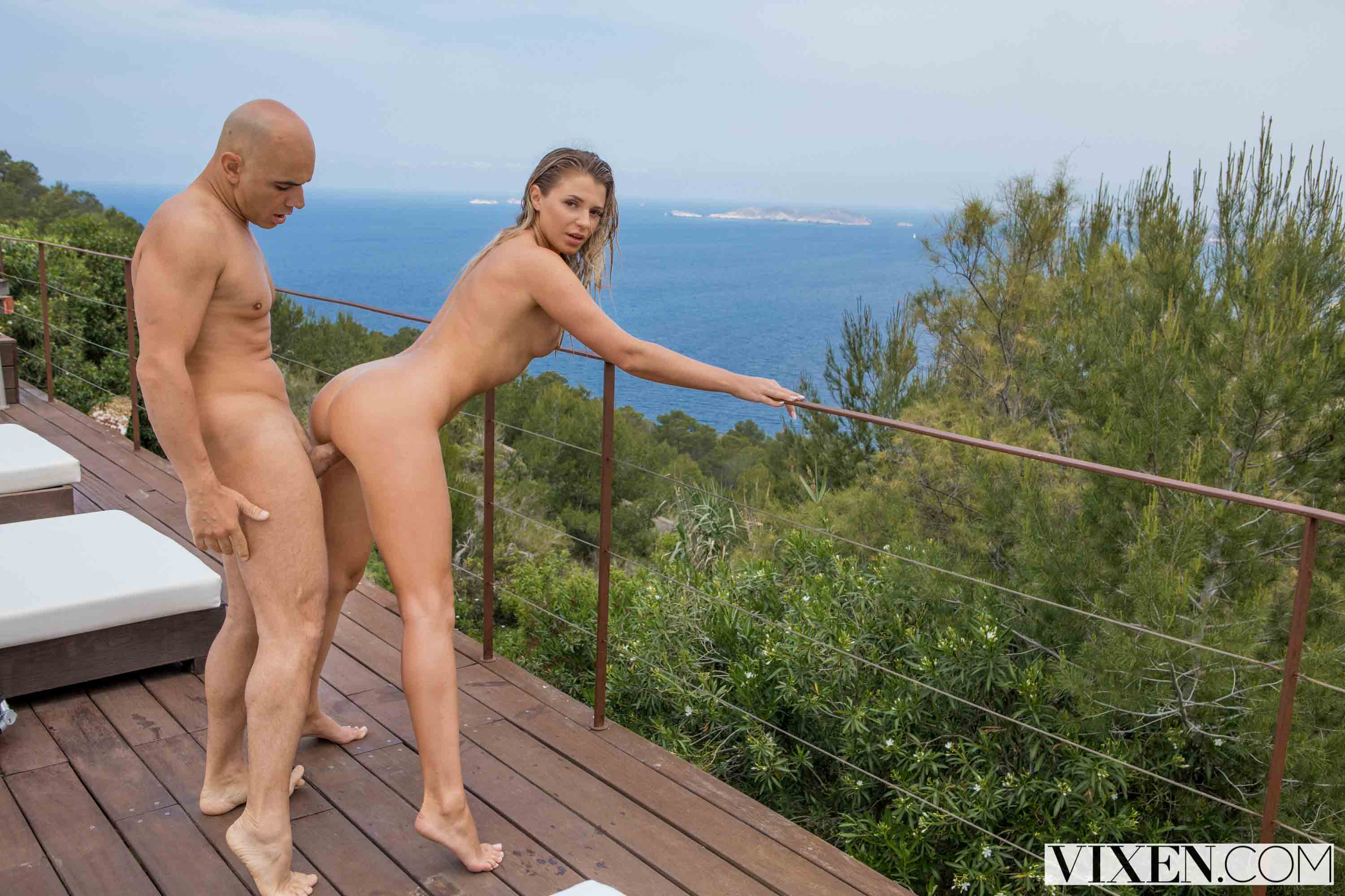 Mary Kalisy - Babysitting In Ibiza | Picture (7)