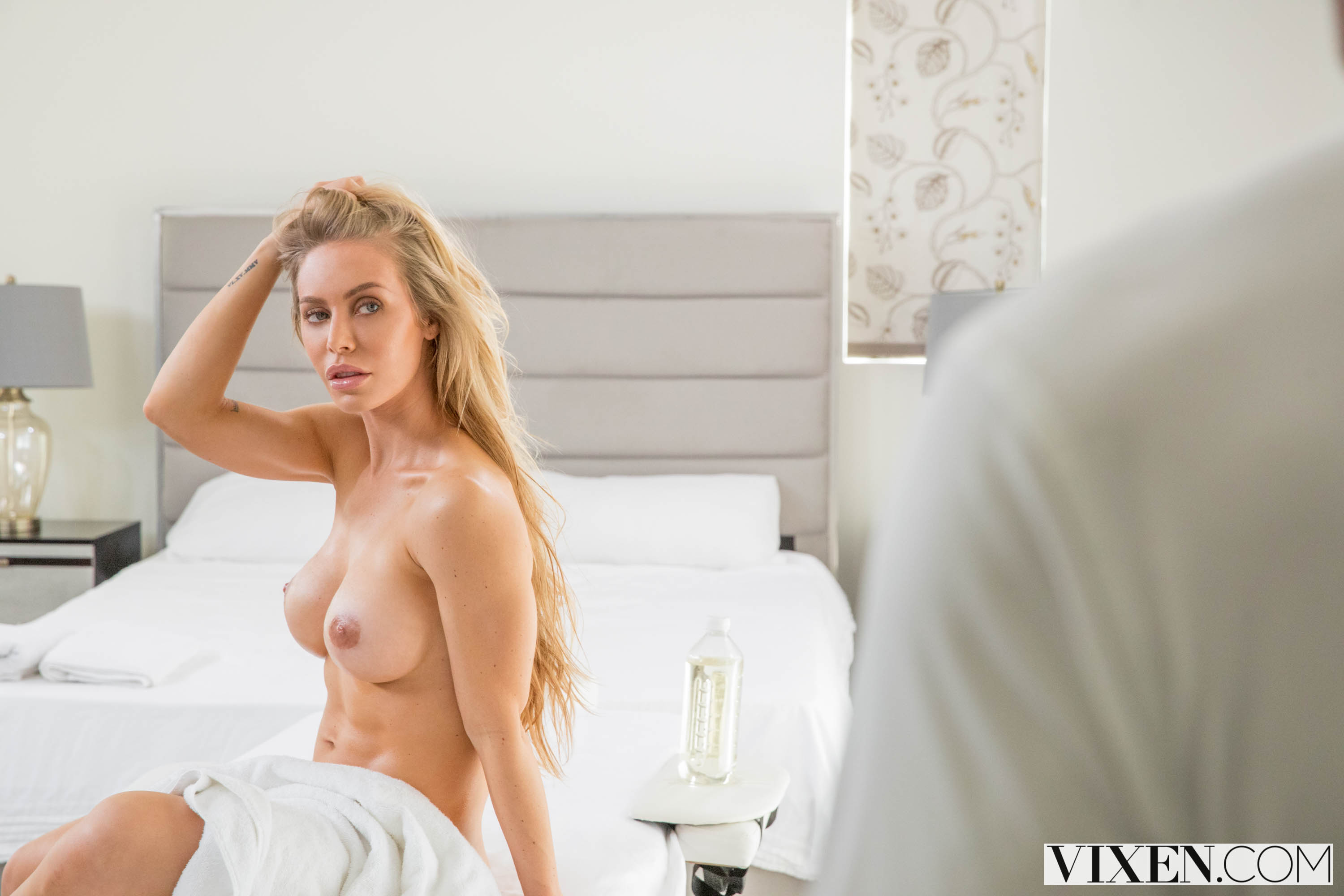 Nicole Aniston - SPA Day | Picture (6)